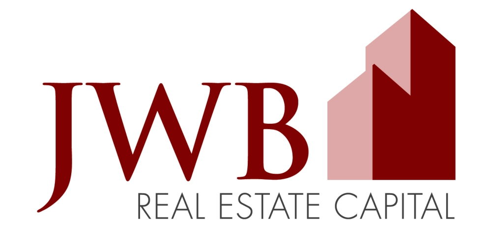 JWB Real Estate Capital Logo