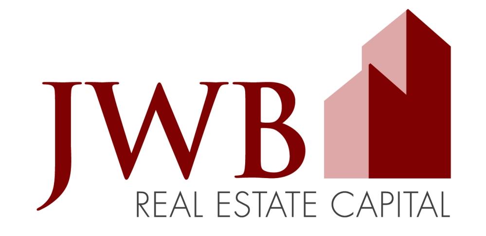 JWB Real Estate Capital Logo
